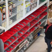 industrial storage solutions image