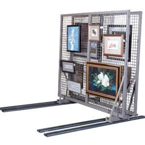 art storage ISDA Storage