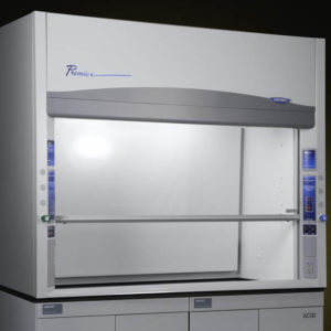 Lab Design fume hood ISDA network