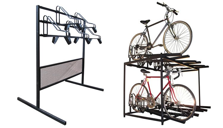Bicycle Storage | ISDA