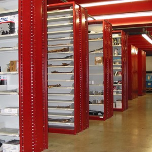 Industrial Shelving Units | ISDA