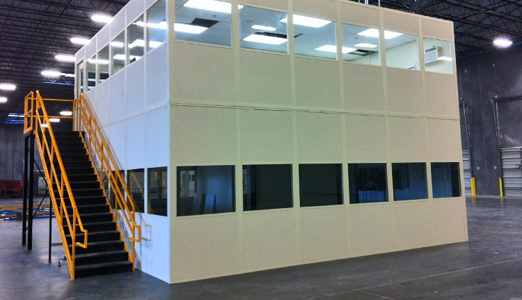 Modular Offices | ISDA