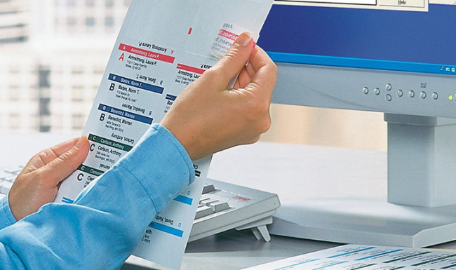Label Printing Software company