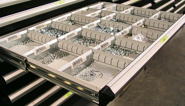 Modular Drawer Cabinets | ISDA