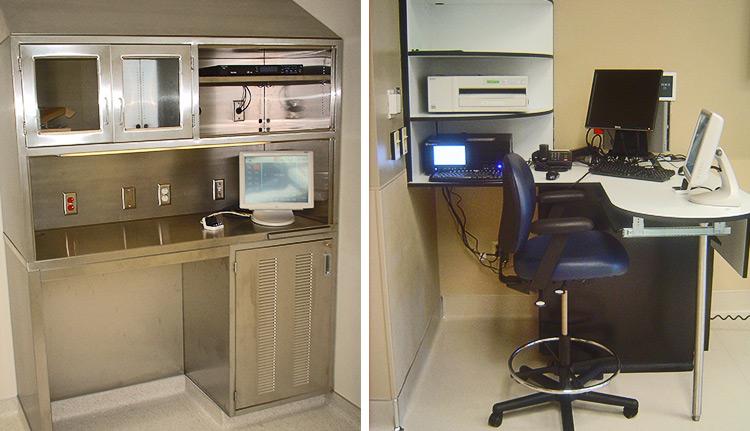 Nurse Documentation Centers | ISDA