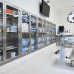 Operating Room Cabinets | ISDA