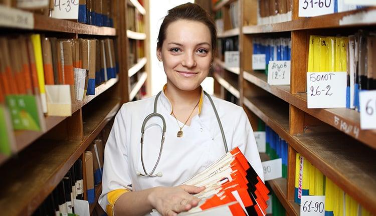 Radiology Filing Supplies | ISDA