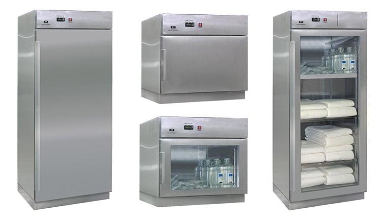 Blanket Warming Cabinets | ISDA