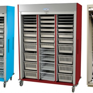 Medical Storage Cabinets for scopes