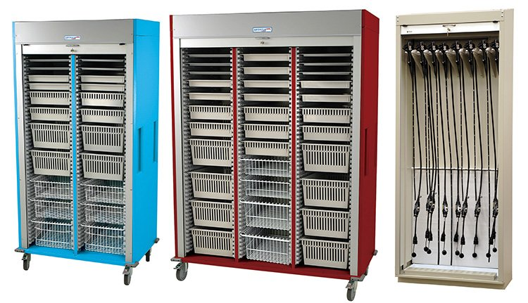 Merveilleux Medical Storage Cabinets For Scopes