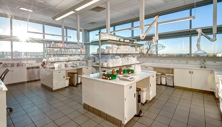Laboratory Furniture | ISDA