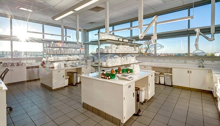Laboratory Furniture   ISDA
