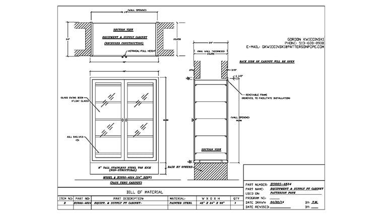 Laboratory Design | ISDA