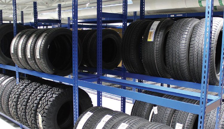 Automotive Storage Solutions | ISDA