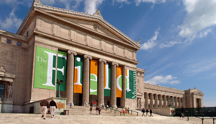 Mobile Storage Systems for the Field Museum | ISDA