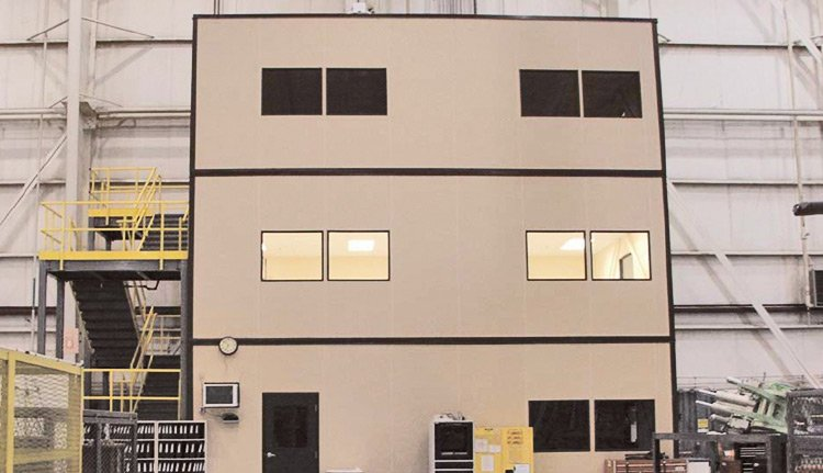 Modular Offices | ISDA