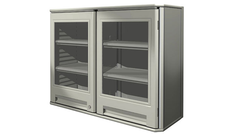 Drying Cabinets | ISDA