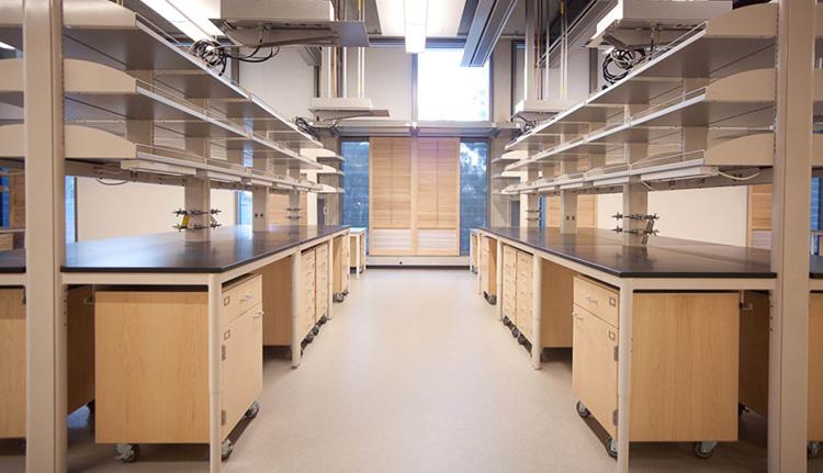School Laboratory Furniture | ISDA