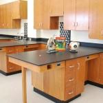 School and University Laboratory Furniture
