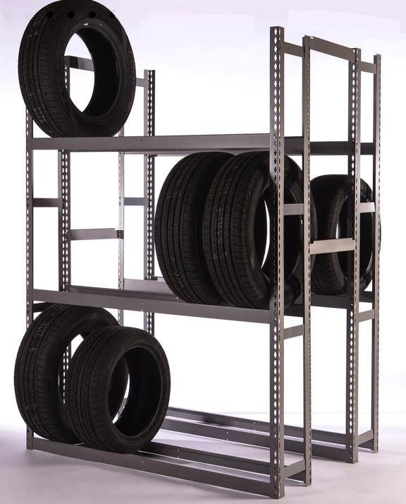 tire storage ISDA Storage