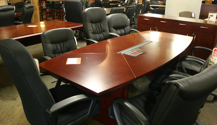 Conference Room Furniture Tables