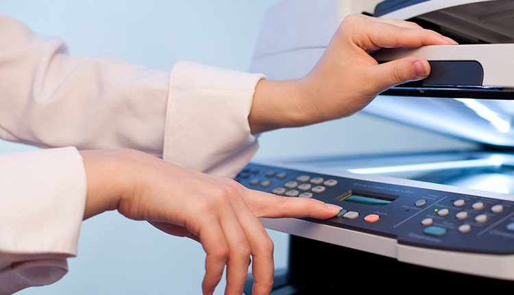 Document Imaging Services | ISDA