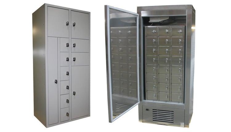 fasco evidence lockers image