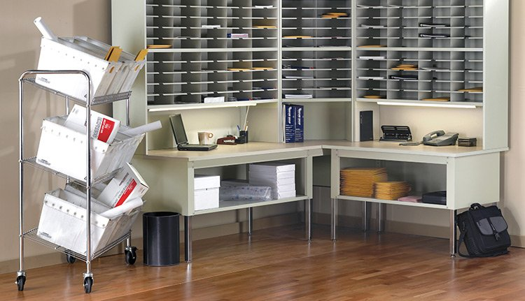 Mailroom Furniture | ISDA