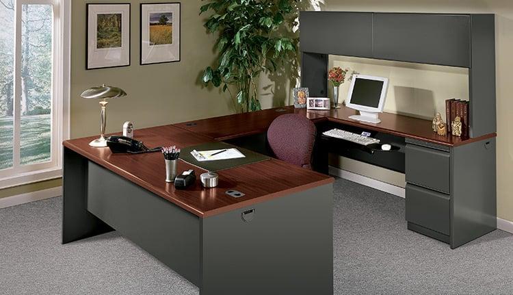 Office Furniture Modular image