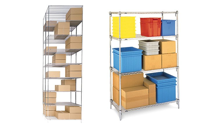Secure Storage Systems | ISDA