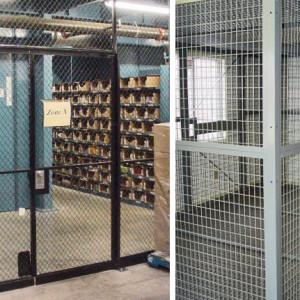 Storage Enclosures | ISDA