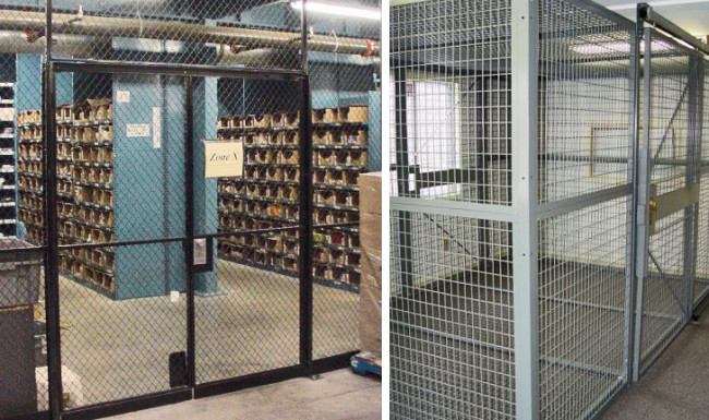 Storage Enclosures | ISDA
