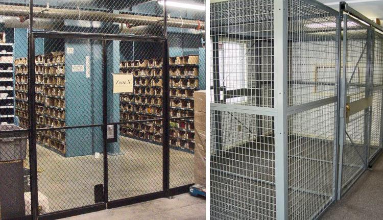 Storage Enclosures   ISDA