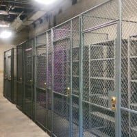 Sports Equipment Storage Lockers | ISDA
