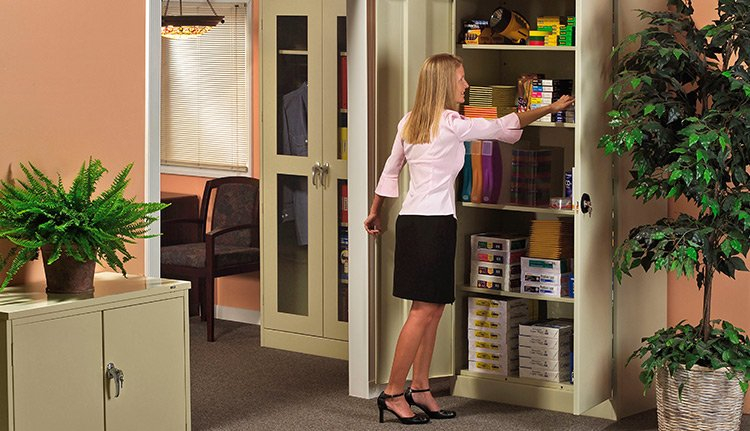 Metal Storage Cabinets ISDA Network