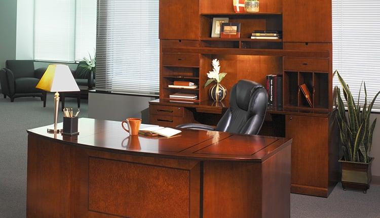 Executive Office Furniture | ISDA
