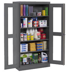 office storage cabinet tennsco