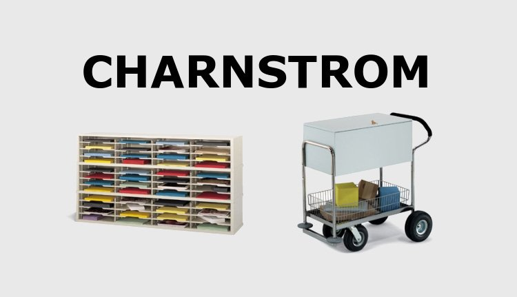 Charnstrom Joins the ISDA   ISDA Network