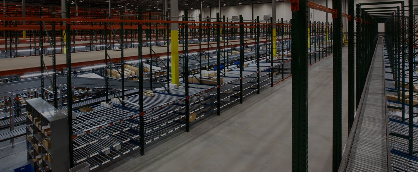 Pallet Racking Systems | ISDA Network