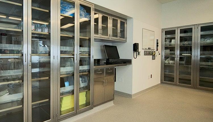 hospital bed storage vidir bedlift
