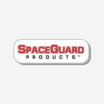 SpaceGuard Products logo