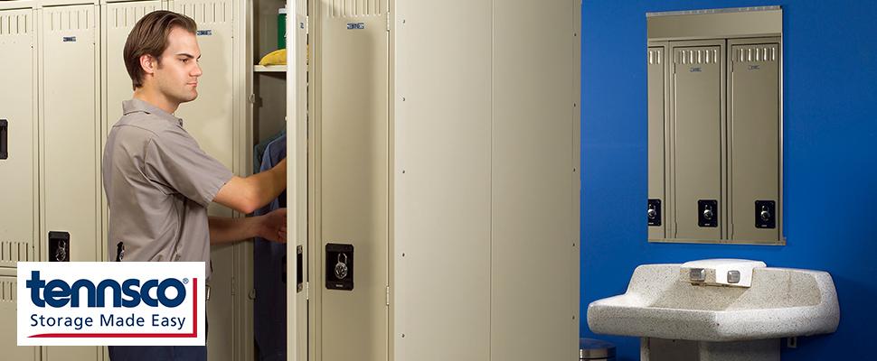 Tennsco Storage | ISDA Network
