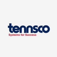 Tennsco Corporation logo