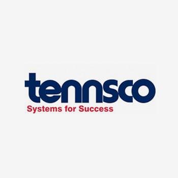 Tennsco Corporation logo
