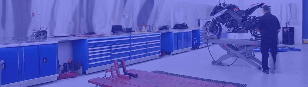 metalia modular workbenches
