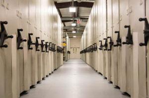 datum high density storage isda network