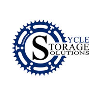 cycle storage solutions rudy rack ISDA logo