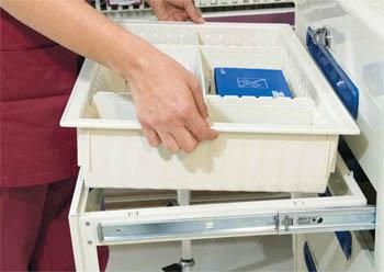 pegasus medical procedure cart image