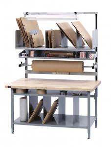 proline bench in a box ISDA Member