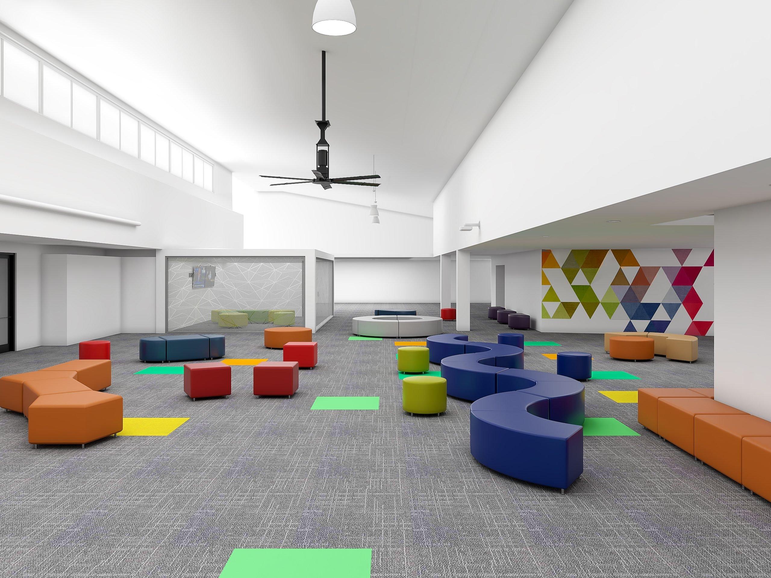 snake library furniture ISDA Storage
